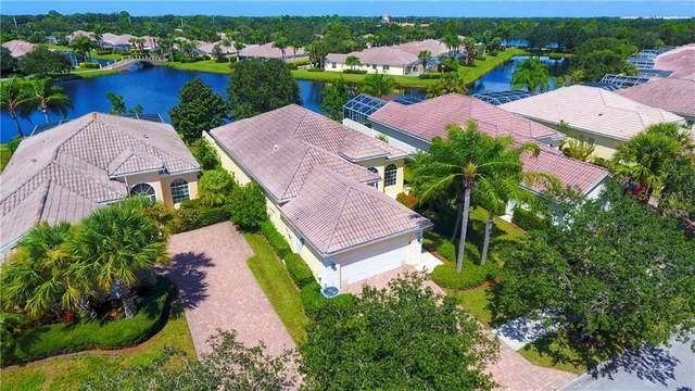 8383 Jesolo Lane, Sarasota, FL 34238 (MLS #A4478751) :: Rabell Realty Group
