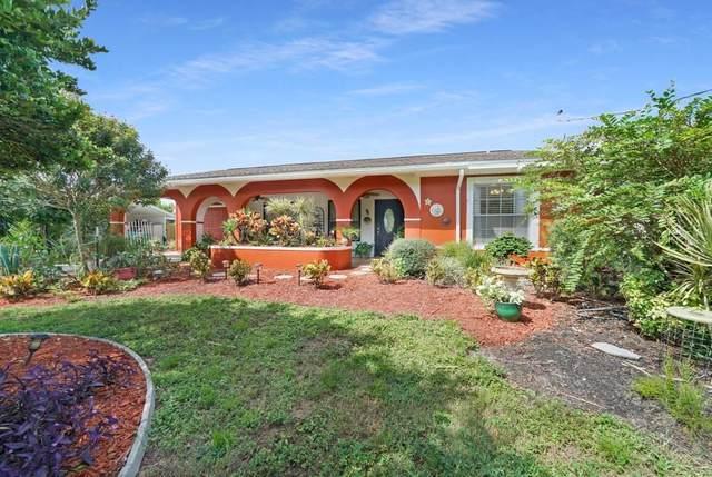 3053 Rock Creek Drive, Port Charlotte, FL 33948 (MLS #A4478877) :: Team Borham at Keller Williams Realty