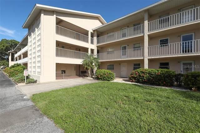 3987 Maceachen Boulevard #121, Sarasota, FL 34233 (MLS #A4478943) :: Alpha Equity Team