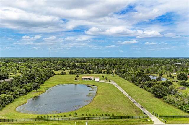 26921 Gopher Hill Road, Myakka City, FL 34251 (MLS #A4479059) :: Lockhart & Walseth Team, Realtors