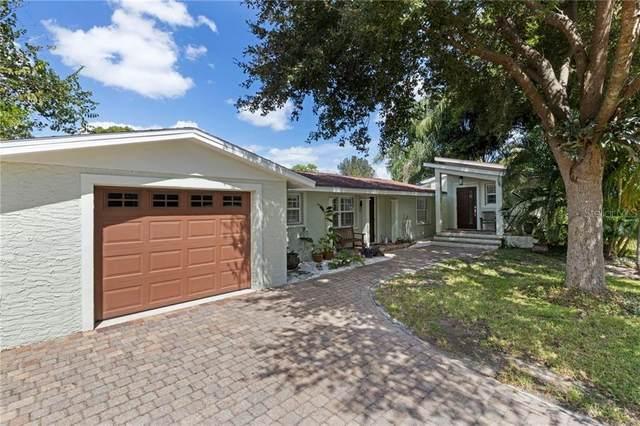 1705 Shoreland Drive, Sarasota, FL 34239 (MLS #A4479185) :: Heckler Realty