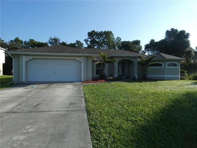 5746 Douglas Road, North Port, FL 34288 (MLS #A4479227) :: Premier Home Experts