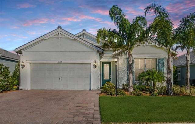 12315 Blue Hill Trail, Bradenton, FL 34211 (MLS #A4479258) :: Dalton Wade Real Estate Group