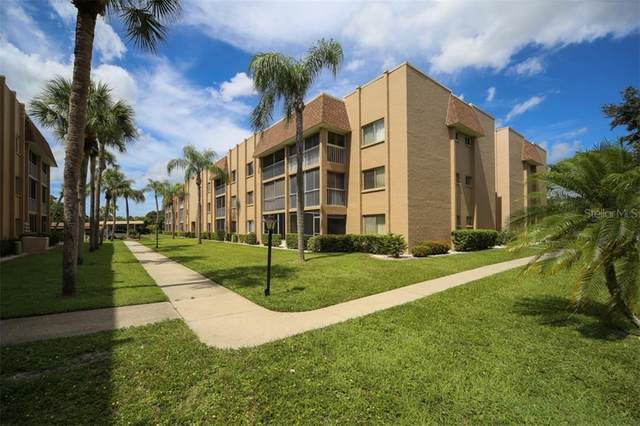 1540 Glen Oaks Drive E B225, Sarasota, FL 34232 (MLS #A4479283) :: Premier Home Experts