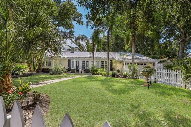 1846 Lincoln Drive, Sarasota, FL 34236 (MLS #A4479312) :: Premier Home Experts
