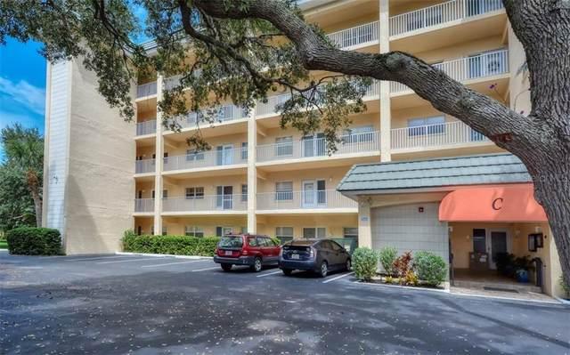 8635 Midnight Pass Road C202, Sarasota, FL 34242 (MLS #A4479313) :: The Light Team