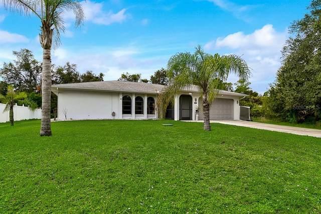21207 Birwood Avenue, Port Charlotte, FL 33954 (MLS #A4479485) :: Frankenstein Home Team