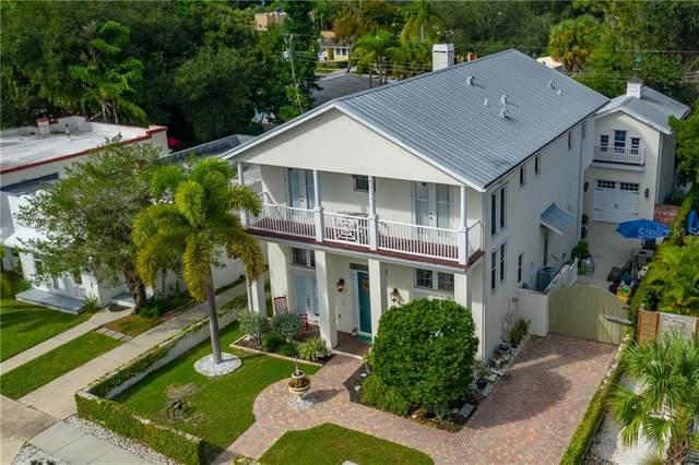 3538 Almeria Avenue, Sarasota, FL 34239 (MLS #A4479735) :: Globalwide Realty