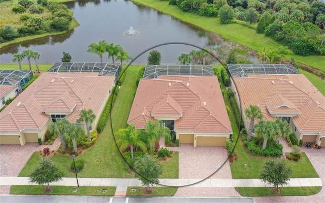6151 Belina Court, Sarasota, FL 34238 (MLS #A4479830) :: Team Buky