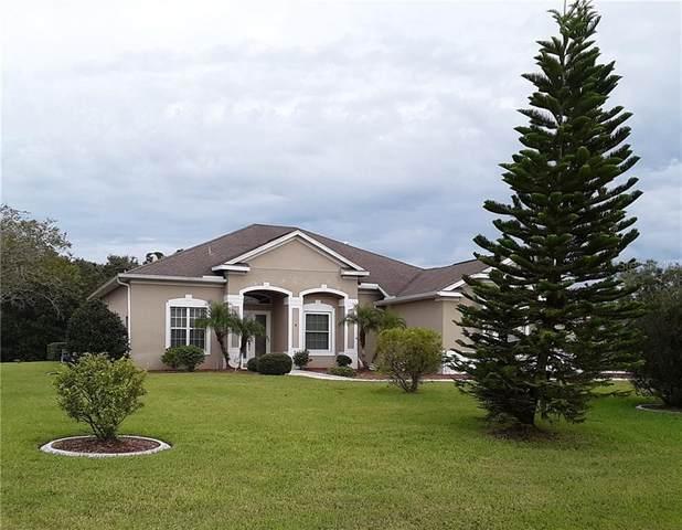 7601 226TH Street E, Bradenton, FL 34211 (MLS #A4480182) :: Lockhart & Walseth Team, Realtors