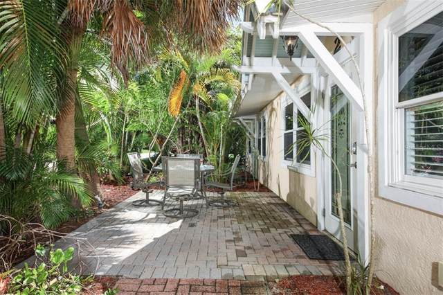 201 58TH ST, Holmes Beach, FL 34217 (MLS #A4480297) :: Sarasota Gulf Coast Realtors