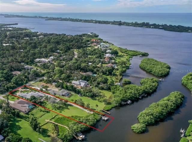 1395 Bayshore Drive, Englewood, FL 34223 (MLS #A4480508) :: Pepine Realty