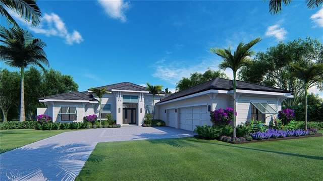 4110 Camino Real Drive, Sarasota, FL 34231 (MLS #A4480796) :: Griffin Group