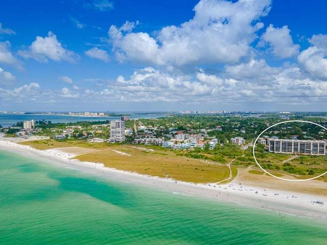 420 Beach Road #803, Sarasota, FL 34242 (MLS #A4480981) :: Sarasota Home Specialists
