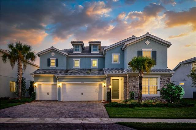 12004 Blue Hill Trail, Lakewood Ranch, FL 34211 (MLS #A4481003) :: Carmena and Associates Realty Group