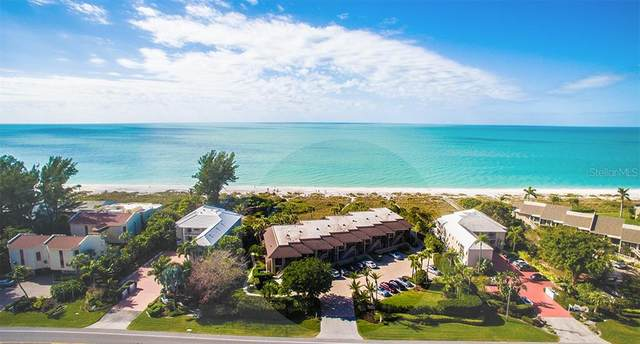 5635 Gulf Of Mexico Drive #203, Longboat Key, FL 34228 (MLS #A4481024) :: Premium Properties Real Estate Services