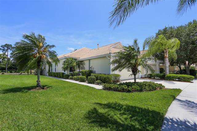 5107 Whispering Oaks Drive, North Port, FL 34287 (MLS #A4481029) :: Kelli and Audrey at RE/MAX Tropical Sands