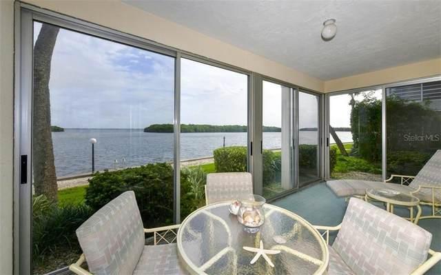 4310 Falmouth Drive A-103, Longboat Key, FL 34228 (MLS #A4481047) :: EXIT King Realty