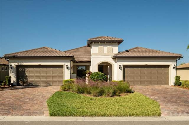17409 Hampton Falls Terrace, Lakewood Ranch, FL 34202 (MLS #A4481202) :: Griffin Group