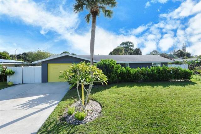 7355 Cass Circle, Sarasota, FL 34231 (MLS #A4481321) :: Premier Home Experts