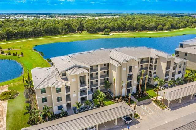 17704 Gawthrop Drive #304, Lakewood Ranch, FL 34211 (MLS #A4481404) :: Keller Williams on the Water/Sarasota