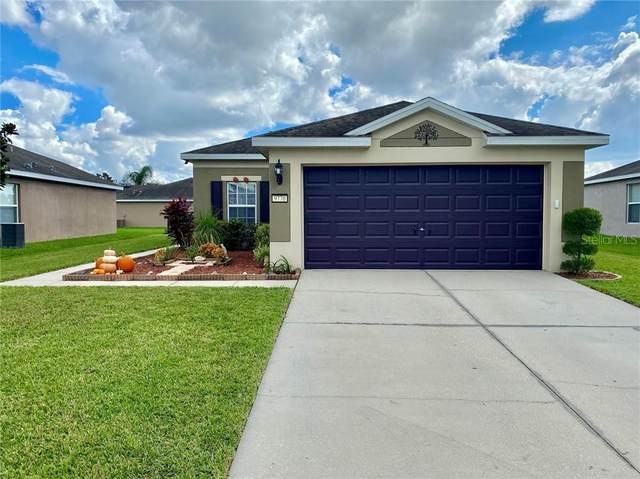 9770 50TH STREET Circle E, Parrish, FL 34219 (MLS #A4481609) :: Sarasota Gulf Coast Realtors