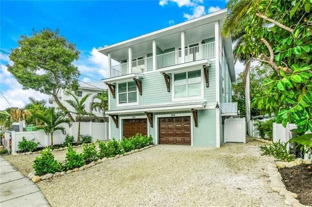 355 Calle Miramar, Sarasota, FL 34242 (MLS #A4481649) :: Baird Realty Group