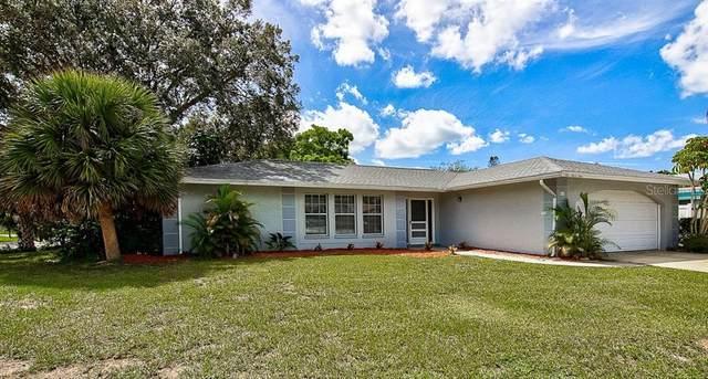 934 W Kathy Court, Venice, FL 34293 (MLS #A4481823) :: Visionary Properties Inc