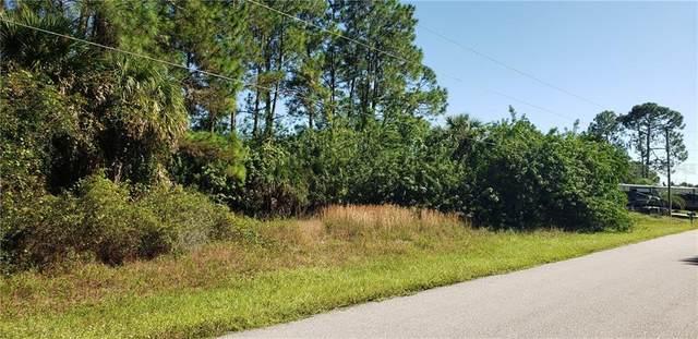 Grandview Drive, North Port, FL 34288 (MLS #A4482038) :: Carmena and Associates Realty Group