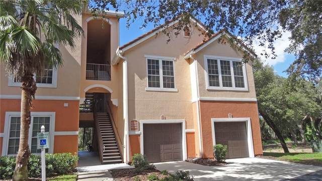 4106 Central Sarasota Parkway #1027, Sarasota, FL 34238 (MLS #A4482071) :: Gate Arty & the Group - Keller Williams Realty Smart