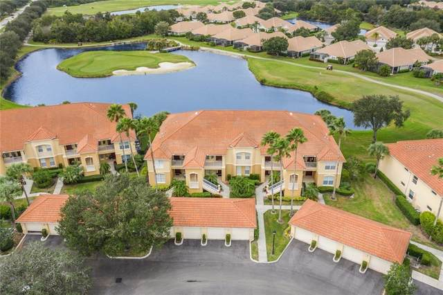 8414 Wethersfield Run #101, Lakewood Ranch, FL 34202 (MLS #A4482123) :: EXIT King Realty