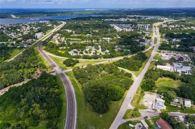 Us 41 North, Palmetto, FL 34221 (MLS #A4482306) :: Everlane Realty