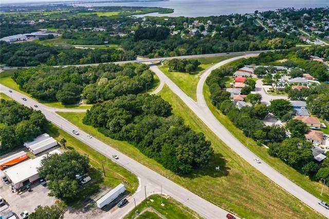 Us 41 North, Palmetto, FL 34221 (MLS #A4482318) :: Real Estate Chicks