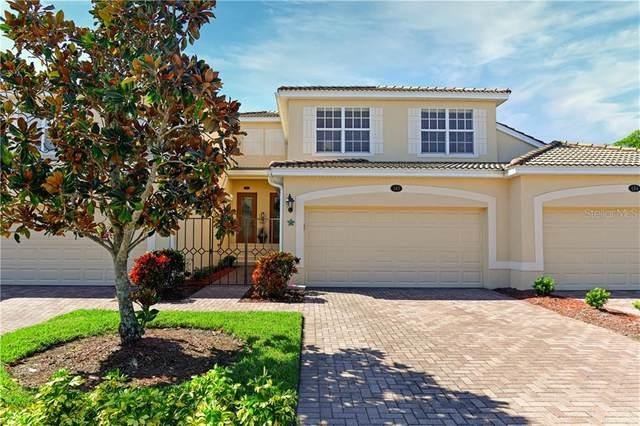 506 Winding Brook Lane #103, Bradenton, FL 34212 (MLS #A4482770) :: Bustamante Real Estate