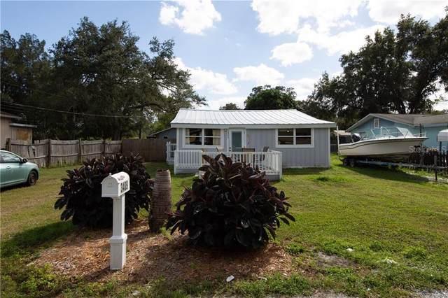 3409 39TH Street E, Palmetto, FL 34221 (MLS #A4482885) :: Burwell Real Estate