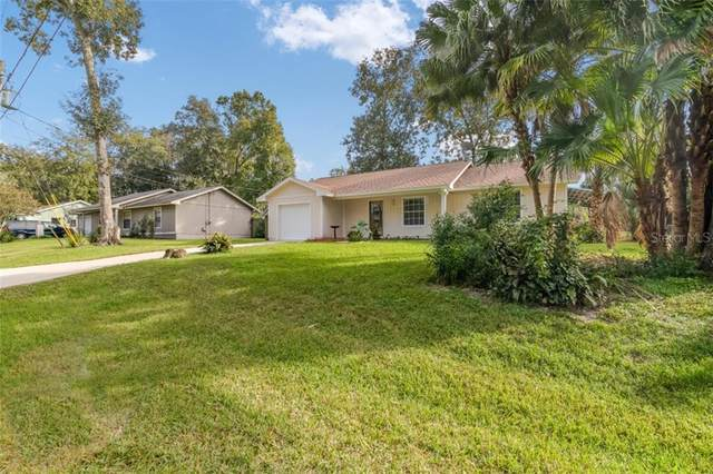 3338 SE 50TH Place, Ocala, FL 34480 (MLS #A4483067) :: Burwell Real Estate