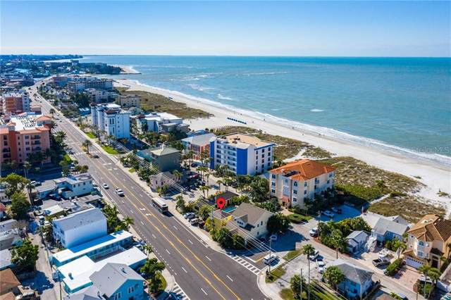 13354 Gulf Boulevard, Madeira Beach, FL 33708 (MLS #A4483191) :: Alpha Equity Team
