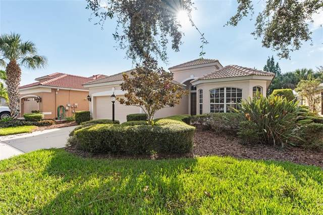 560 Crane Prairie Way, Osprey, FL 34229 (MLS #A4483209) :: Sarasota Property Group at NextHome Excellence