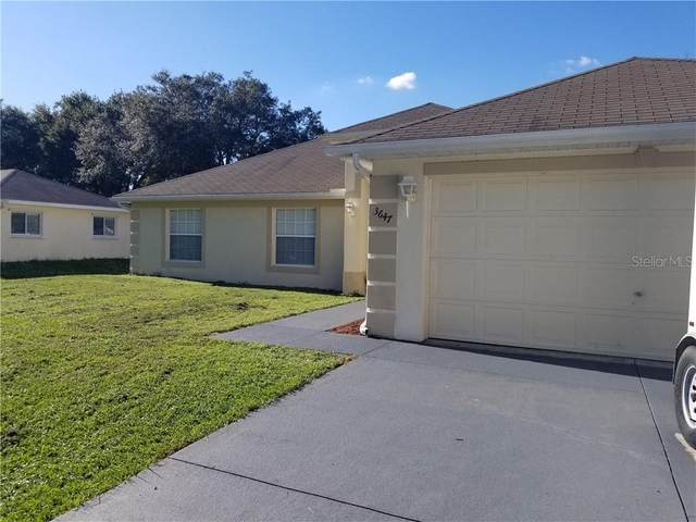 3647 Monday Terrace, North Port, FL 34286 (MLS #A4483211) :: Cartwright Realty