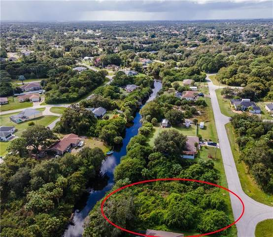 7432 Memorial Drive, Port Charlotte, FL 33981 (MLS #A4483338) :: Premier Home Experts