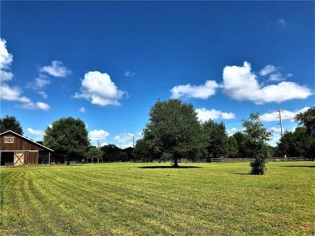 22230 E State Road 64, Bradenton, FL 34212 (MLS #A4483463) :: Young Real Estate