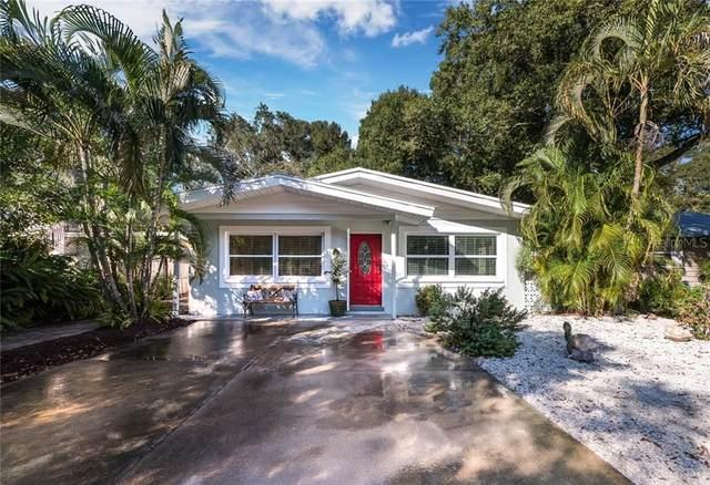 2325 Hillview Street, Sarasota, FL 34239 (MLS #A4483480) :: McConnell and Associates