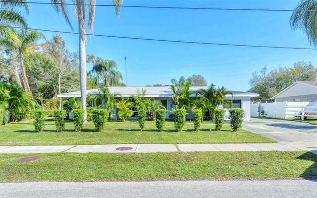 4501 Longford Drive, Sarasota, FL 34232 (MLS #A4483495) :: Keller Williams Realty Peace River Partners