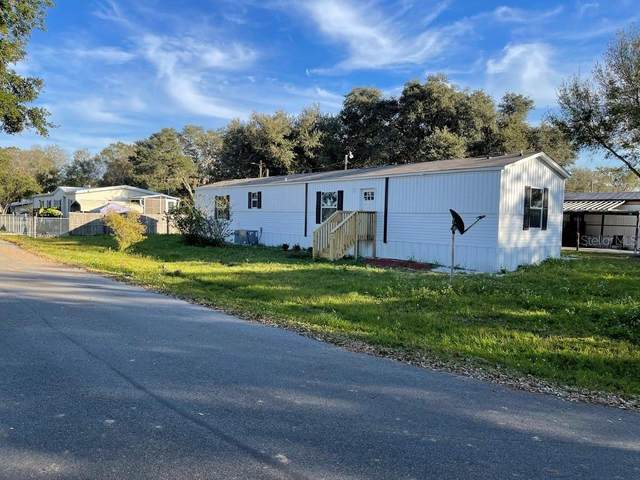 385 5TH Avenue, Kenansville, FL 34739 (MLS #A4483949) :: Positive Edge Real Estate