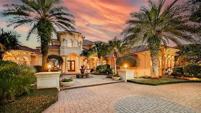 8263 Archers Court, Sarasota, FL 34240 (MLS #A4483993) :: RE/MAX Local Expert