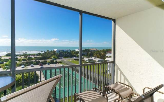 3240 Gulf Of Mexico Drive #602, Longboat Key, FL 34228 (MLS #A4484014) :: Century 21 Professional Group