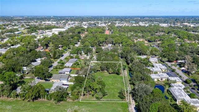 2390 6TH Street, Sarasota, FL 34237 (MLS #A4484090) :: The Brenda Wade Team
