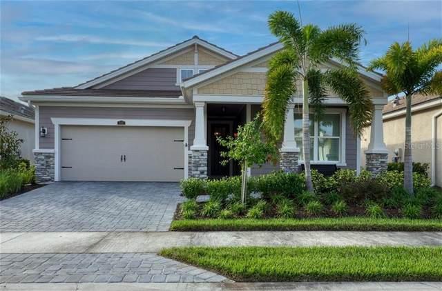 5413 Hope Sound Circle, Sarasota, FL 34238 (MLS #A4484211) :: McConnell and Associates