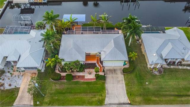 24341 Captain Kidd Boulevard, Punta Gorda, FL 33955 (MLS #A4484311) :: Realty One Group Skyline / The Rose Team