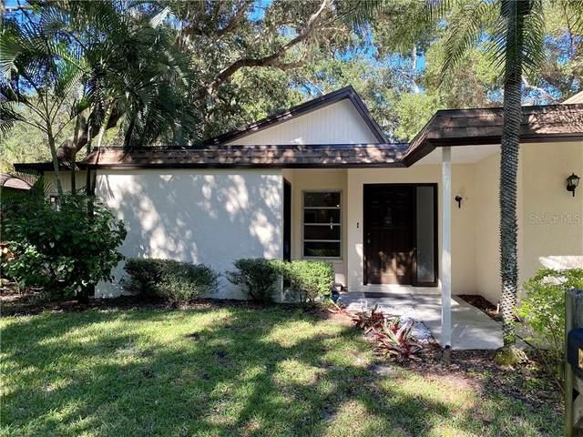 2238 Circlewood Drive #22, Sarasota, FL 34231 (MLS #A4484753) :: Frankenstein Home Team
